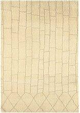 KADIMA DESIGN Moderner Designer Teppich Amist