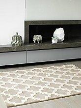 KADIMA DESIGN Moderner Designer Teppich Atlantik
