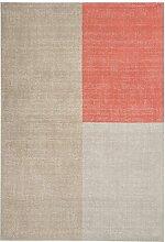 KADIMA DESIGN Moderner Designer Teppich BESOS Rug