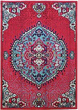KADIMA DESIGN Moderner Designer Teppich Course Rug