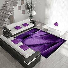 KADIMA DESIGN Moderner Designer Teppich Miami