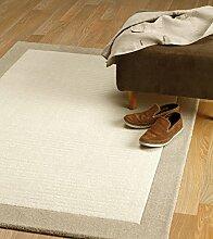 KADIMA DESIGN Moderner Designer Teppich Rug