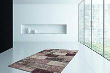KADIMA DESIGN Vintage Teppich Altai 770,