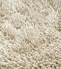 Kadimadesign Cascade Teppich 200x300 cm Sand Beige