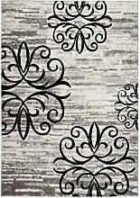 Kadimadesign Designer Moderner Teppich Tresco Rug