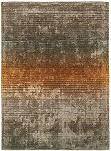 Kadimadesign Designer Teppich Modern Horsea Stripe