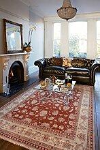 Kadimadesign Klassischer Teppich Chobi