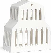 Kähler Design - Urbania Teelichthaus, Basilica