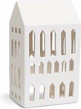 Kähler Design - Urbania Teelichthaus, Kirche