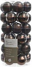 Kaemingk 36 Christbaumkugeln Weihnachtskugeln