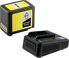Kärcher 2.445-065.0 Akku-Set Power 36V / 5Ah +