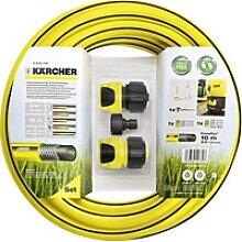 Kärcher 2.645-156.0 3/4 Zoll 10m Gelb, Schwarz