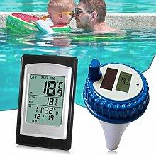 kaersishop Funkfernschwimmthermometer