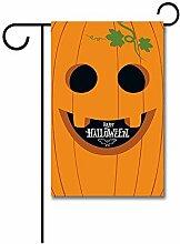 Kafepross Happy Halloween Jack O Laterne Garten