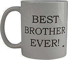 Kaffee-Haferl Beste Bruder-überhaupt