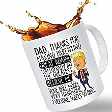 Kaffee-Haferl Für Vati - Elternschaft wieder