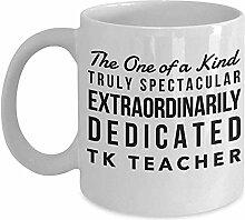 Kaffee-Haferl, Tk Teacher Appreciation Gifts-die