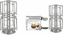 Kaffee-Kapselhalter für Tassimo 64 +