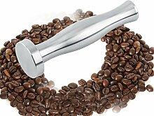 Kaffee-Manipulations-, Edelstahl-feste