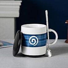 Kaffee Tasse Geschenk Keramiktassen Kreative
