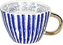 Kaffee Tasse Geschenk Kreative Handbemalte