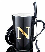 Kaffee Tee & Espresso Teesets Porzellan Kunst