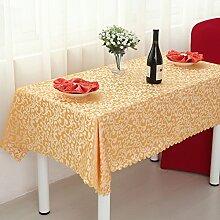 Kaffee Tischdecke,Tabelle Tuch,Mode,Tischdecke/Tischdecke,Tischdecke Tisch,Tabelle Tuch-C Durchmesser220cm(87inch)