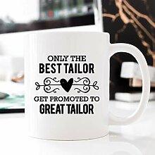Kaffeebecher 11oz Coffee Mugs for Women, Best to