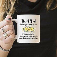 Kaffeebecher 11oz Coffee Mugs for Women, For
