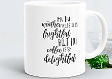 Kaffeebecher 11oz Novelty Coffee Mugs