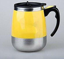 Kaffeebecher, 450 ml, automatischer