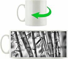 Kaffeebecher Alter Bambus Wald East Urban Home