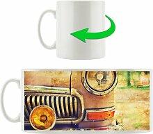 KaffeebecherAltes Vw Bus