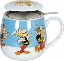 Kaffeebecher Asterix Zaubertrank