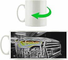 Kaffeebecher Audi A8