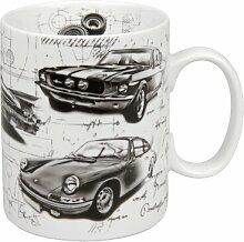 Kaffeebecher Automotive Legends
