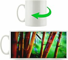 Kaffeebecher Bambus