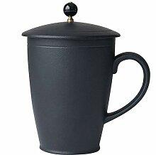 Kaffeebecher Becher Große Kapazität Einfache Big