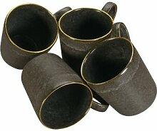Kaffeebecher Bedlington