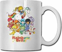 Kaffeebecher Best Gift Ceramic Coffee Mug Logo of