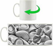 Kaffeebecher Bunte Schaumsüßigkeiten