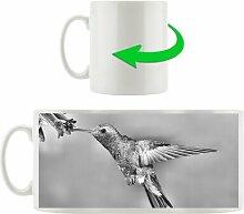 Kaffeebecher Bunter Kolibri