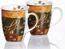 Kaffeebecher Chile