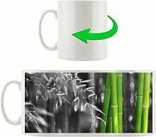 Kaffeebecher Frischer Bambus East Urban Home