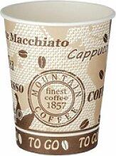 Kaffeebecher Getränkebecher 'Coffee