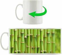 KaffeebecherGrüner Bambus