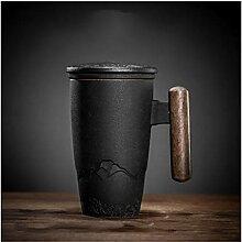 Kaffeebecher Haushalt-Becher Große Kapazität