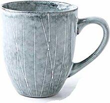 Kaffeebecher Im japanischen Stil kreativer Becher