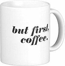 Kaffeebecher/Kaffeetasse, Kaffeeglas