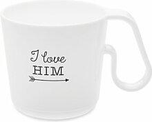 Kaffeebecher Priscille